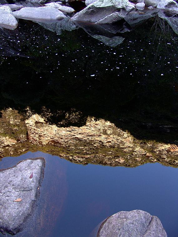 Cânion da Fumaçinha - Ibicoara, BA