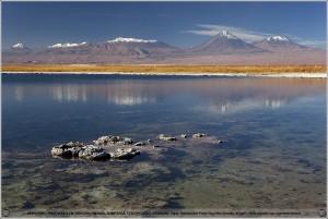 Paisagens Andinas