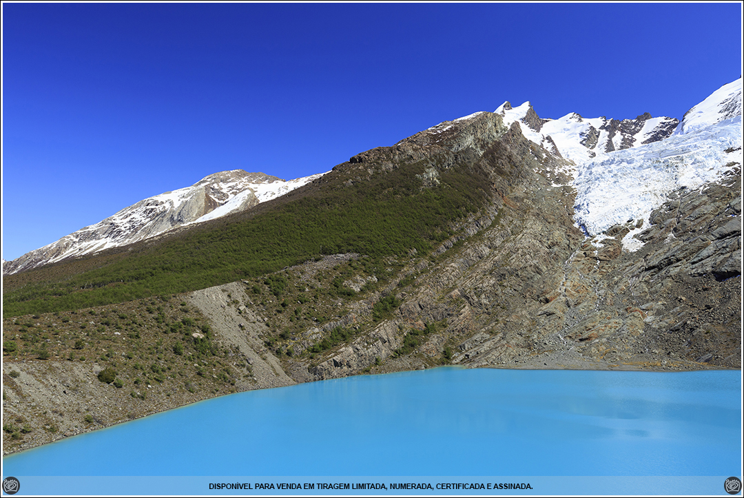 glaciar huemul 2